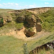 Rolling bank quarry SSSI
