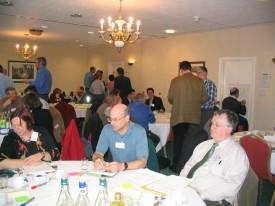 DLGAPS – national funding workshop.