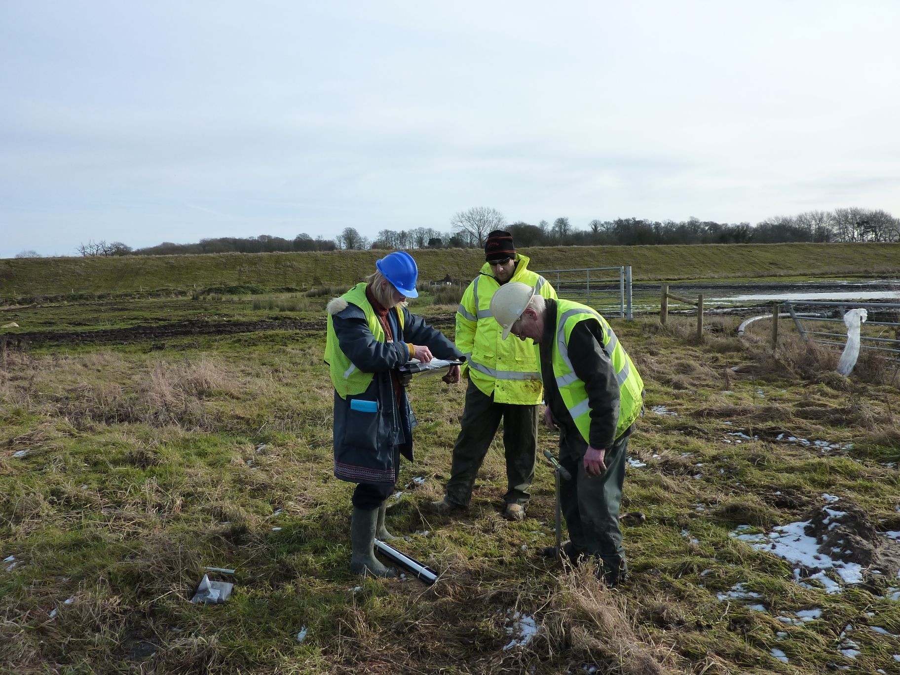 Soil survey the geology trusts for Soil and geology