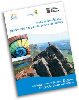 Corp21 - Natural foundations: geodiversity for people, places and nature