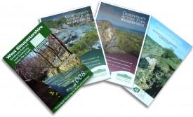 Local Geodiversity Action Plans (LGAPs).